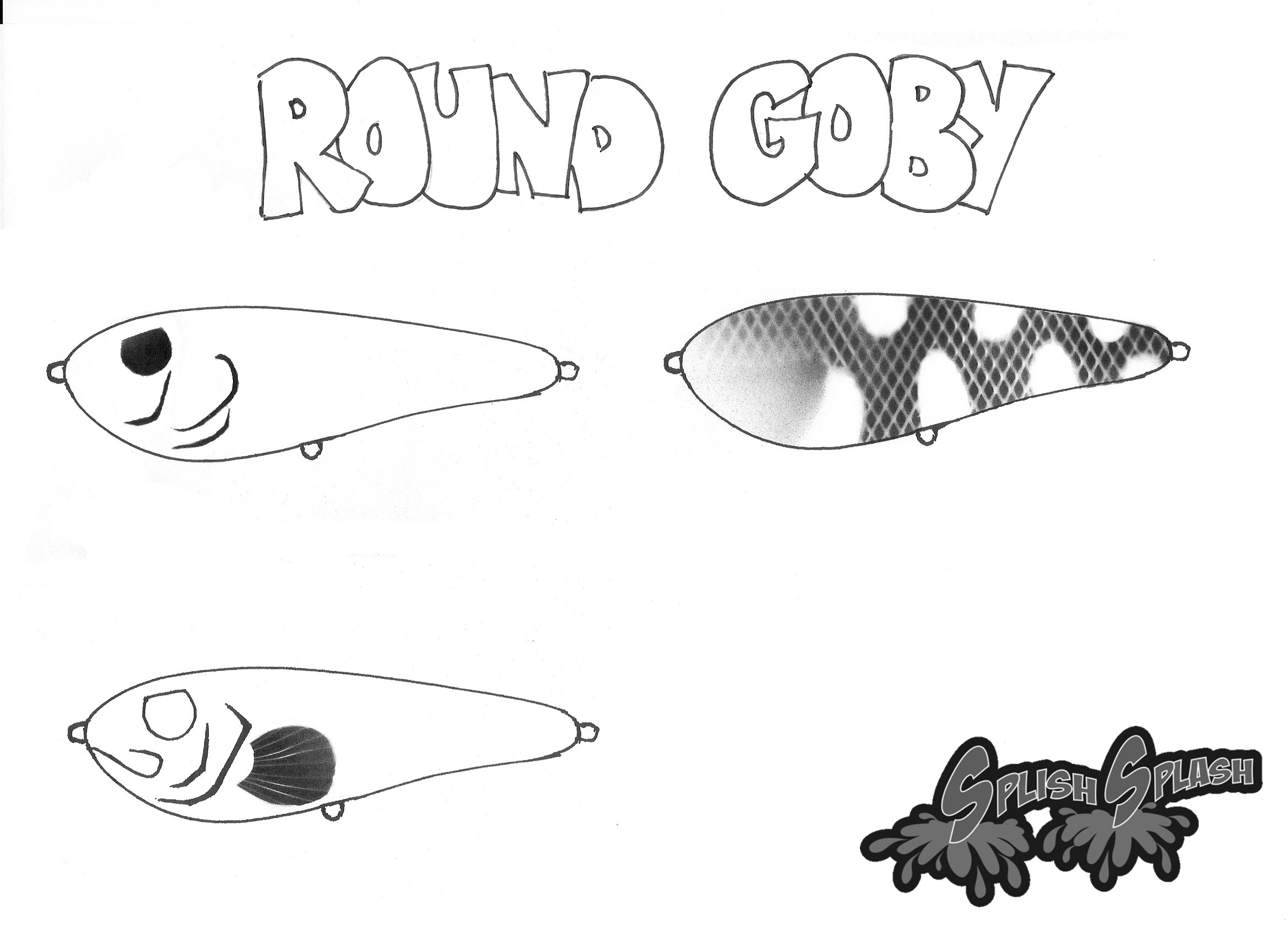 invasive species coloring pages - photo#17